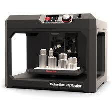 MP05825 MakerBot Fifth Generation Replicator Desktop 3D Printer . REFURBISHED