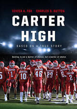 Carter High INSPIRATIONAL True Story DVD (2016)