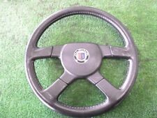 ALPINA MOMO Steering Wheel Made in Italy Vintage BMW E30 E32 E34 E36