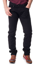 RRP €160 DIESEL W26 L32 Men's DARRON 0R4H6_STRETCH Slim Tapered Jeans - POPPRI