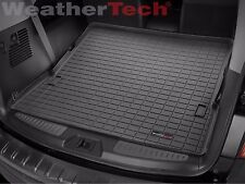 WeatherTech Cargo Liner Trunk Mat for Nissan Armada - 2017 - Large - Black
