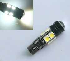 T10 W5W 5050 SMD 8 LED Q5 CREE CANBUS Wedge White Light Lamp Bulb 1.5W 12V DC