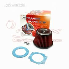 APEXi Dual Funnel Power Intake Replacement Filter 75mm UNIVERSAL 500-A022