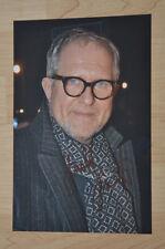 ORIGINAL Autogramm von Harald Krassnitzer. pers. gesammelt. 20x30 FOTO 100% ECHT