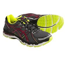 Asics Mens Gel Kayano 19 Running Shoes 10-14 D Medium, 2E Wide NEW