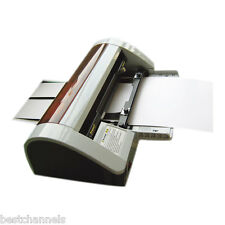 Semi-Automatic Business Card Cutter 90 x 50mm AC110V 50HZ Hot-sale
