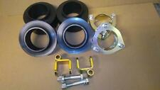 "suzuki vitara 2"" suspension lift kit"