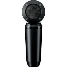 Shure PGA181XLR Side-Address Condenser Microphone (XLR Cable)