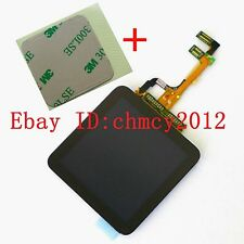Original New LCD Display + Touch Screen for iPod Nano 6 6th 6G + Adhesive Tape
