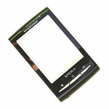 100% Genuine Sony Ericsson X10 mini front+digitizer touch screen+home buttons