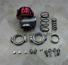 44mm WASTEGATE external turbo WITH Flange,hardware,spring water cooled,