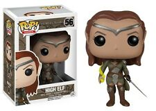 Funko Pop Vinyl Figure Elder Scrolls High Elf 56 Brand New In Box