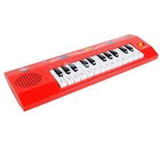 Mini Musical Clavier Piano Éducatif Perfectionnement Bébés Enfants Entraînement