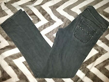 Diesel Jeans, Lowky, Boot Cut, Gray, Sz 29, fits 4 or 6