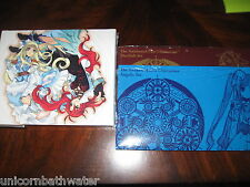 NEW Awakened Fate Ultimatum Ultimate Limited Collectors Edition NIS Sony PS3