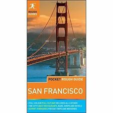 Pocket rough guide san francisco (rough guide to...), rough guides, new book