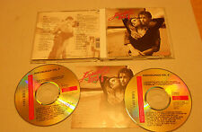 2 CD Kuschelrock 6 36 Love Songs 1992 Roxette Genesis Simply Red A-HA Scorpions