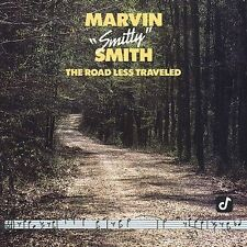 "The Road Less Traveled * by Marvin ""Smitty"" Smith (Cassette, Jul-2004, Concord J"