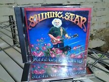 Shining Star Jerry Garcia 2 CD NEW Grateful Dead Record 93 HDCD