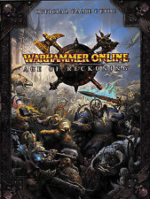 Warhammer Online: Age of Reckoning Official Game Guide (Prima Official Game Guid