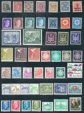 Germany  - Very Nice Collection of Mint Stamps, many Older ....Q26........# 7121