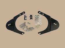 Rear Docking Kit - 97-08 Harley Davidson Road King Road Glide Street Electra (B)