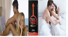 WHY NOT 12'Rapid Growth Male Cream+Penis Enlargment Herbal Capsule Rapid Growth