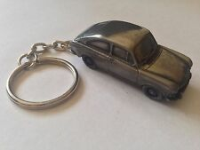 VW Type 3 Fast Back ref305 FULL CAR on a split-ring keyring