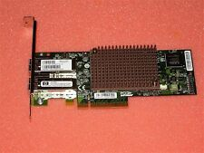 HP CN1000E Dual-Port 10GbE PCI-E Converged Network Adapter 595325-001 AW520A