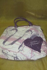 "VERA WANG "" PRINCESS""   GORGEOUS  TOTE  BAG ...NEW"