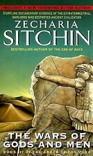 Earth Chronicles Ser.: The Wars of Gods and Men 3 by Zecharia Sitchin (2007,...