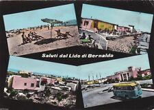 # LIDO DI BERNALDA: SALUTI DA