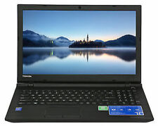 Toshiba 15.6 Intel Core i5-4210 2.7GHz 8GB 750GB DVDRW Bluetooth C55-C5380