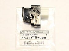 Genuine Nissan Infiniti Door Window Switch NEW OEM #25411-2Y900 See List for Fit