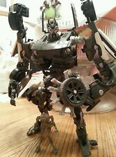 Transformers human alliance barricade 100% authentic hasbro
