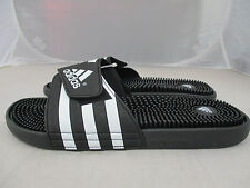 adidas Adissage Slides Sandals Mens UK 12 US 12 EUR 47.1/3  REF 1643