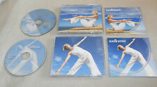 2CDs  Wellness - Power & Balance / Time To Chill  19.Tracks  2006  114