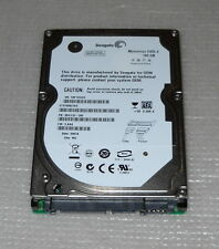 "HARD DISK SEAGATE 160 GB 2,5"" SATA ST9160827AS PCB 100484444 REV A  FW 3.AAA"