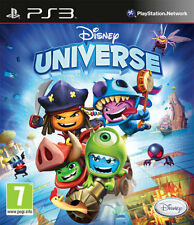 Disney Universe PS3 - totalmente in italiano