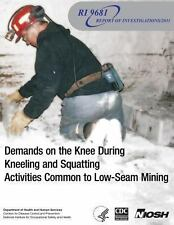 Demands on the Knee During Kneeling and Squatting Activities Common to...