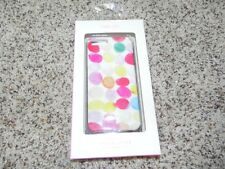 ban.do iPhone Cover fits iPhone 5 and 5s White Multi-color NWT $25
