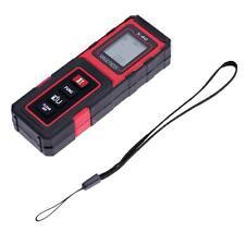 Mini 40m/131ft Digital Laser Distance Meter Range Finder Volume Measuring N9W2