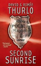 Second Sunrise: A Lee Nez Novel (Lee Nez Novels)-ExLibrary
