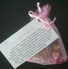 GODMOTHER Survival Kit GIFT For GODPARENTS CHRISTENING Baptism keepsake novelty
