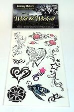 WET N WILD Fantasy Makers WILD & WICKED 12406 Face And Body Tattoos
