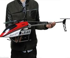 """US 42 Inch 2 Speed GT QS8005 3.5 Ch 42"""" RC Helicopter Builtin Gyroscope Version"""