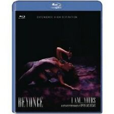 "BEYONCE ""I AM YOURS AN INTIMATE ..."" BLU RAY NEU"