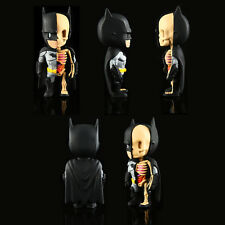 Jason Freeny XXRAY Batman Wave 1 Dissection Toy Vinyl Mighty Jaxx Brand New