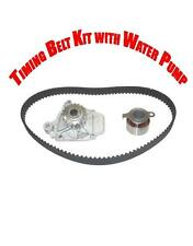 Civic 88-95 Civic del Sol 93-95 CRX 88-91 1.5L Timing Belt Kit with Water Pump