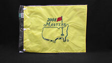 MASTERS 2008 GOLF PIN FLAG  Augusta National PGA-NEW